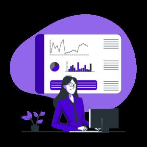 webサイト分析のイメージ画像